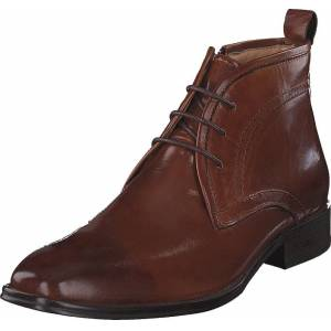 Dahlin Hudson Brown, Sko, Lave sko, Finsko, Brun, Herre, 41