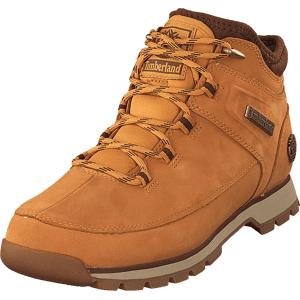 Timberland Euro Sprint Wheat, Sko, Boots, Kraftige støvler, Orange, Herre, 40