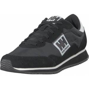 Helly Hansen Ripples Low-cut Sneaker Black, Sko, Sneakers & Sportsko, Sneakers, Grå, Svart, Herre, 44