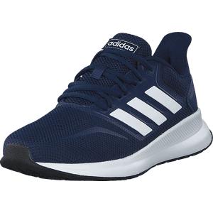 b4a91ad6546 adidas Sport Performance Runfalcon Dkblue/ftwwht/cblack, Sko, Sneakers &  Sportsko,
