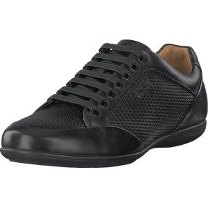 Boss - Hugo Boss Primacy_lowp_ltpf Black, Sko, Lave sko, Tursko, Svart, Herre, 40