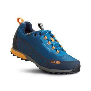 ALFA Knaus Advance GTX - Sko - Blå - 44