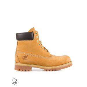 Timberland Premium Boot Boots Yellow