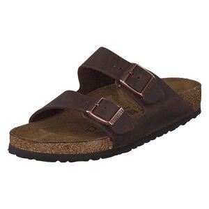 Birkenstock Arizona Habana Regular Brown, Shoes, brun, EU 40