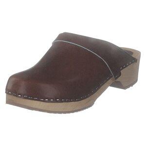 Mohedatoffeln Anton Antique, Herre, Shoes, brun, EU 45