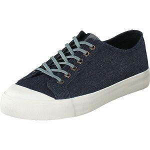 Vagabond Jeremy 4185-080-67 Indigo, Sko, Sneakers og Treningssko, Lave Sneakers, Blå, Herre, 44