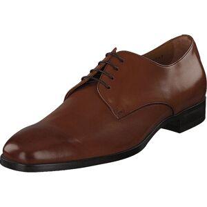 Boss - Hugo Boss Kensington_derb_bu Medium Brown, Sko, Lave sko, Finsko, Brun, Herre, 45