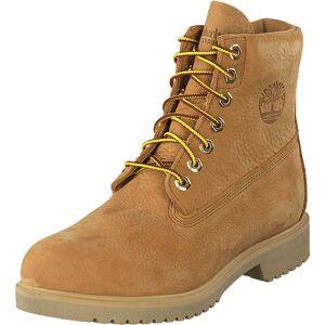 "Timberland Tbl 1973 Newman6"" Boot Wp Wheat, Sko, Boots, Kraftige støvler, Brun, Herre, 40"