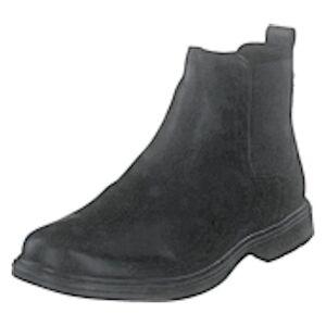 Senator 451-2312 Black, Shoes, svart, EU 44