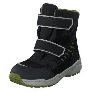 Superfit Culusuk Gore-tex Black, Shoes, svart, EU 26