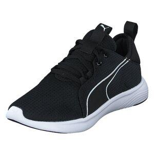 Puma Softride Vital Repel Black-white, Herre, shoes, svart, EU 44