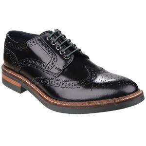 Base London Woburn Mens aksent sko