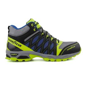 Goodyear safety shoe S1P 1533