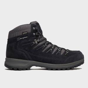 Berghaus Nye Berghaus menn ' s Expeditor Trek Gore-Tex® walking Boot Black S...