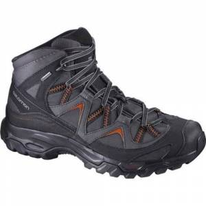 Salomon Sort Salomon Cagliari Mid Gtx Fjellsko