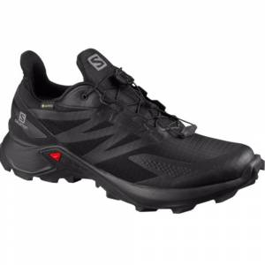 Salomon Supercross Blast Goretex