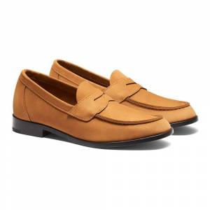 Aurlands Buxton Penny Loafer