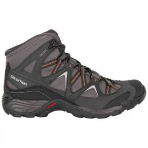 Salomon Sort Salomon Crossroad Mid Gtx Fjellsko