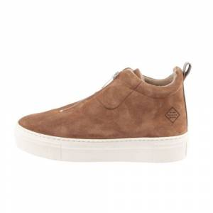 Gant Marie MUD Brown