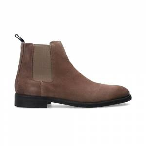 AllSaints Harley Chelsea boots