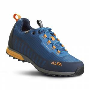 Alfa Knaus Advance GTX Trekking Shoes