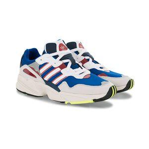 adidas Originals Yung 96 Sneaker Collegiate Royal/White