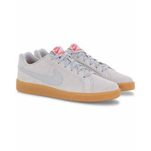 Nike Court Royale Suede Sneaker Wolf Grey