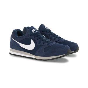 Nike MD Runner 2 Sneaker Midnight Navy