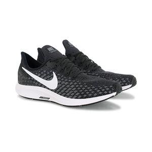Nike Air Zoom Pegasus 35 Sneaker Black