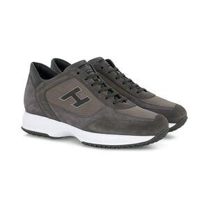Hogan Interactive Sneaker Grey Suede