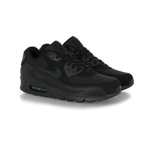 Nike Air Max 90 Sneaker Black