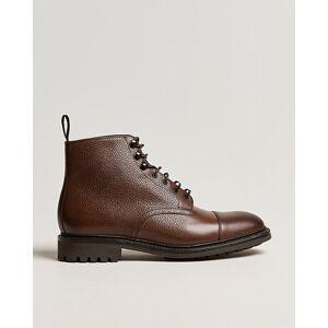 Loake 1880 Sedbergh Derby Boot Brown Grain Calf