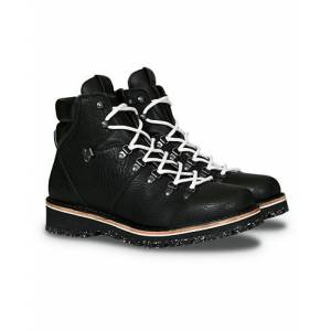 PS Paul Smith Ash Laced Boot Black