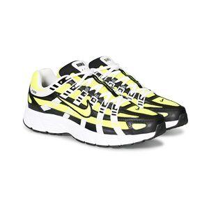 Nike P-6000 Sneaker Black/Lemon