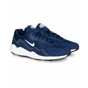 Nike Alpha Lite Sneaker Navy