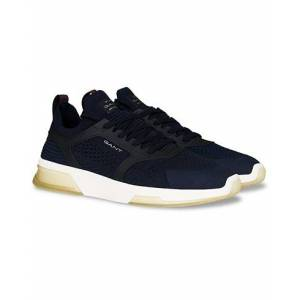 GANT Hightown Sock Sneaker Navy