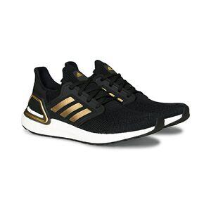 adidas Performance Ultraboost 20 Sneaker Black/Gold