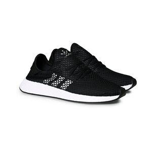 adidas Originals Deerupt Runner Sneaker Black