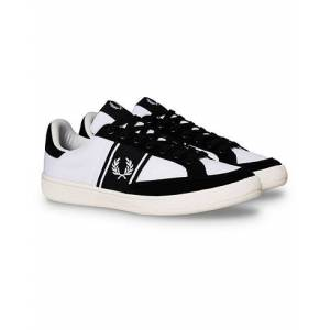 Fred Perry B3 Mesh Sneakers White