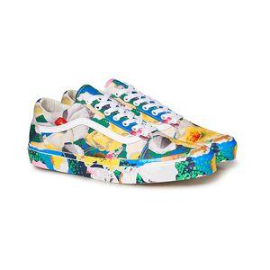 Kenzo x Vans Flower Old Skool Sneaker Multi