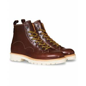 PS Paul Smith Buh Laced Boot Brown