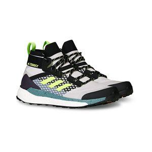 adidas Performance Terrex Free Hiker Sneaker Boot Grey