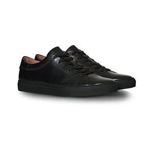 Polo Ralph Lauren Jermain II Sneaker Black
