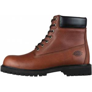 Dickies South Dakota Støvler 45 Brun