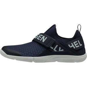 Helly Hansen Dame Hydromoc Slipon Shoe Sailing marinen 42/10