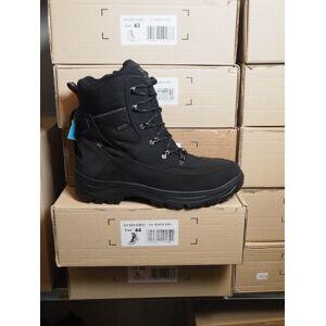 Merker IceWalkers - Boots m/vendbare pigger Herre 44