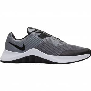 Nike MC Trainer, treningssko herre 45 Cool Grey/black-whit