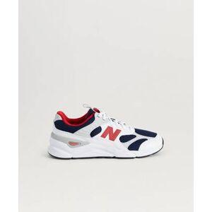 New Balance Sneakers MSX90TBD 415 Navy / Red Blå