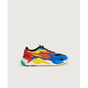 Puma Sneakers RS-X3 Rubiks Multi