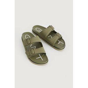 Gant Sandaler Mardale Sport Sandal Grön  Male Grön